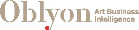 Oblyon -gold-red - logo -br